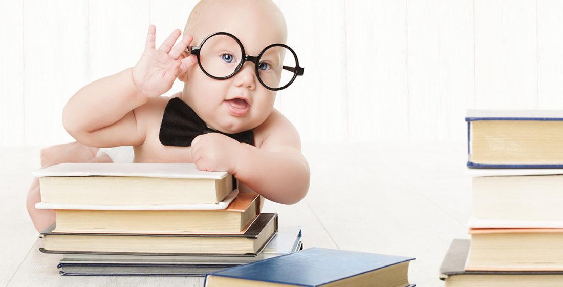 inglese bambini piccoli neonati