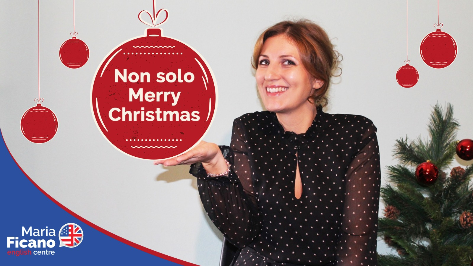 auguri, natale, buon anno, inglese, merry christmas, maria ficano