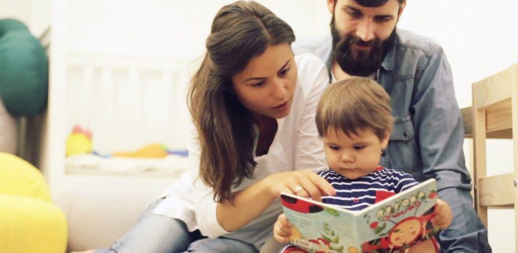 Insegnare l inglese ai bambini cosa possono fare i genitori